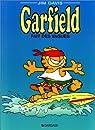Garfield, tome 28 : Garfield fait des vagues par Davis