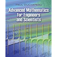 Advanced Mathematics for Engineers and Scientists (Dover Books