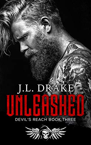 Unleashed by JL Drake