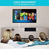 Cable Management On-Wall Cord Hider - Cord