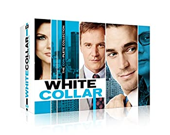 White Collar: The Con-plete Collection 0