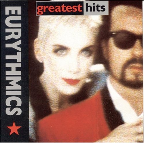 Eurythmics - One Shot 1989 - Zortam Music
