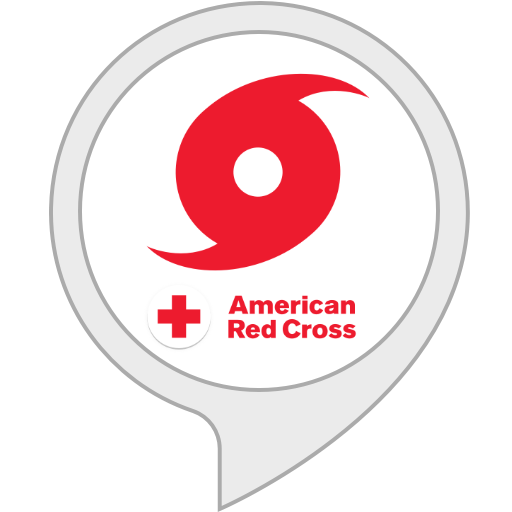 Hurricane Alerts by American Red Cross