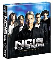 NCIS ネイビー犯罪捜査班 シーズン1<トク選BOX> [DVD]