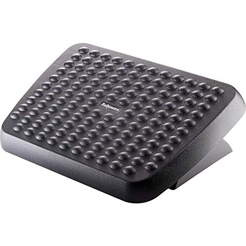 Fellowes Standard Foot Rest (2 Units) by Fellowes (Image #1)