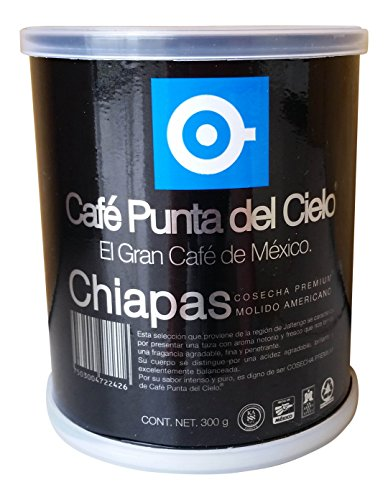 cafe-punta-del-cielo-mexican-coffee-chiapas-pack-of-1