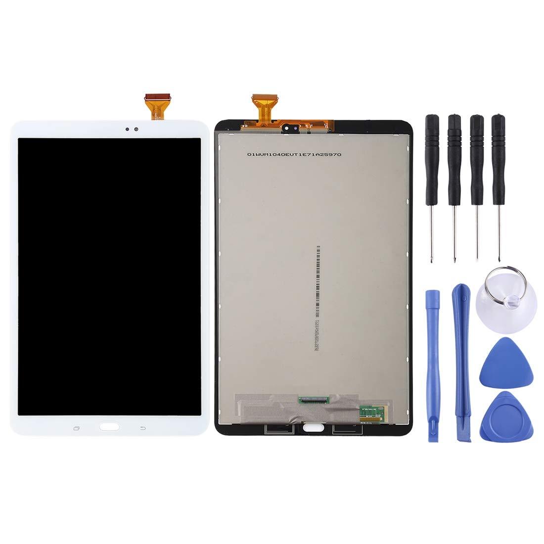 公式の店舗 修理用フロントパネル(フロントガラスデジタイザ)タッチパネル Color1 Lcd液晶パネルセット Galaxy 10.1 Tab A 10.1/ T580(黒)のLCDスクリーンとデジタイザーのフルアセンブリ A (色 : Color1) Color1 B07N66ZCQ3, Styl-us(スタイラス):9ab55724 --- senas.4x4.lt