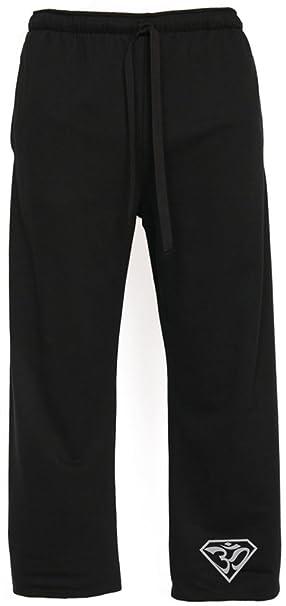 Amazon.com: Yoga ropa para usted para hombre super Om ...