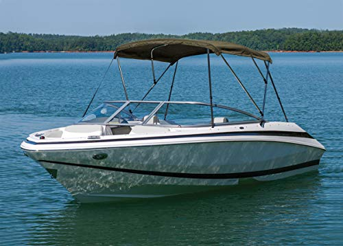 (Taylor Made Products 54703OS Bimini Boat Tops)