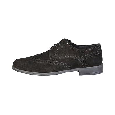 PIERRE CARDIN ARIEL Brogue Zapatos De Encaje Con Cordones Para Hombre ROZOhcR2WB