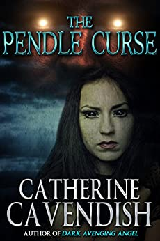 The Pendle Curse by [Cavendish, Catherine]