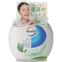 Walch HiSkin Body Wash - Pomelo, 800 Milliliter