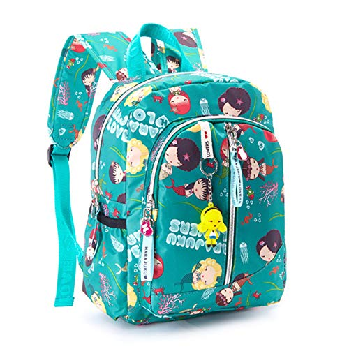 Harajuku Lovers Bags (Harajuku Lovers Series Kid's Backpack,Nylon Waterproof Mini Bookbag for Girls/Boys School)