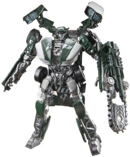 Transformers - Dark of the Moon - DA09 Mechtech - Autobot Roadbuster Action Figure by Tomy