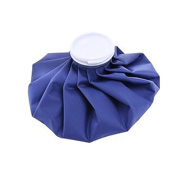 Healifty 3pcs Bolsa de hielo para aliviar dolores en ...