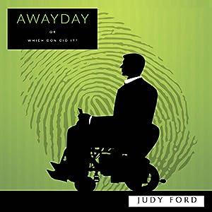 Awayday Audiobook