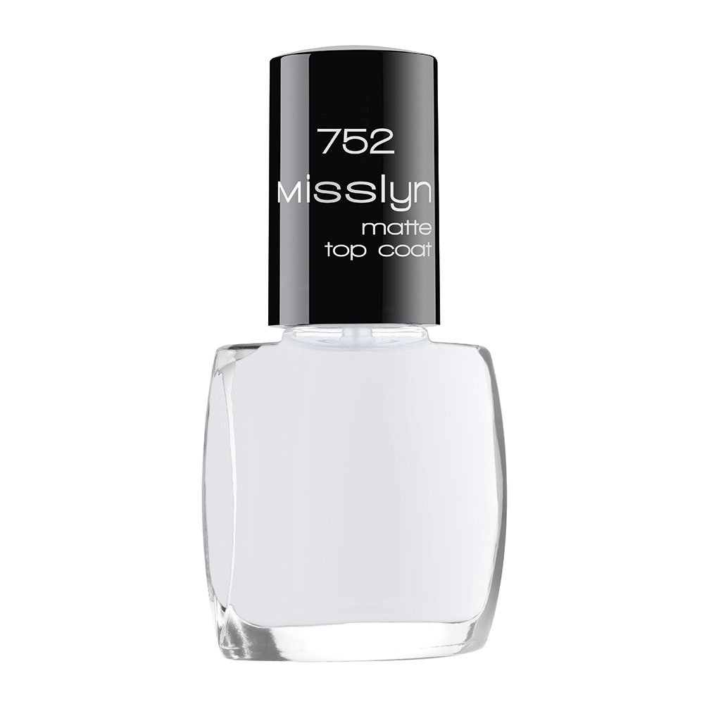 misslyn Matte Top Coat, 38  ML 38 ML M1102.752