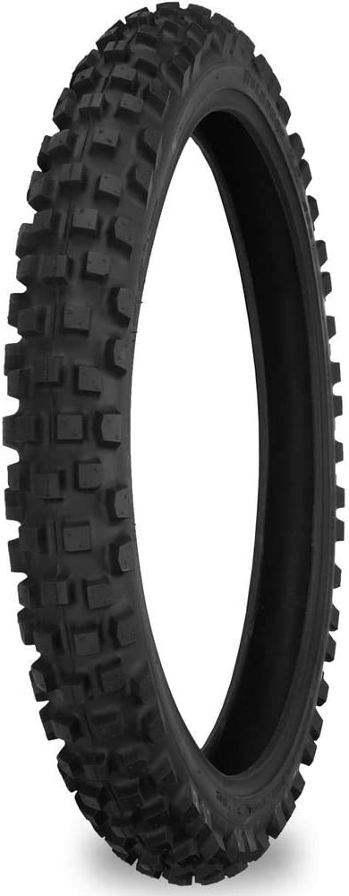 Shinko 504 Hard Terrain Front Tire - 80/100-21