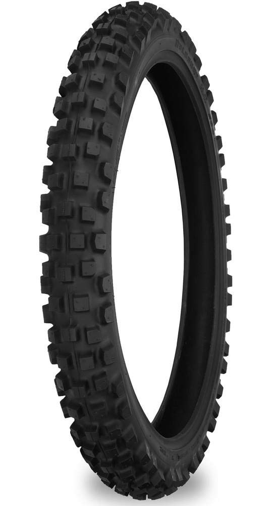 SHINKO 504 SOFT/HARD OFFROAD TIRE FRONT 80/100-21 4333046121 1634010