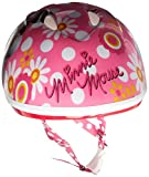 Best Toddler Bike Helmets - Bell Minnie Mouse Pretty in Polka Dots Toddler Review