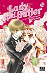 Lady and Butler, tome 21 par Izawa