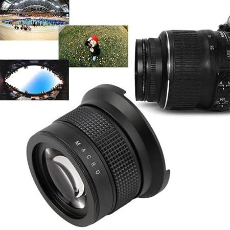 Review Alicenter(TM) 0.35X58MM Camera Super