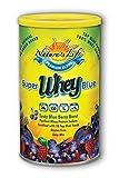 Nature's Life Super Blue Whey Burst, Blue Berry, 1.05 Pound Review
