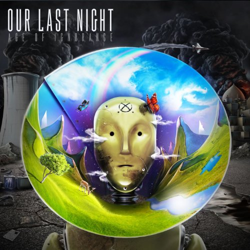 Our last night age of ignorance | epitaph records.