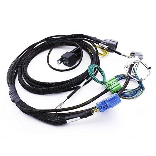 - Hybrid Racing K-Series Swap Conversion Wiring Harness