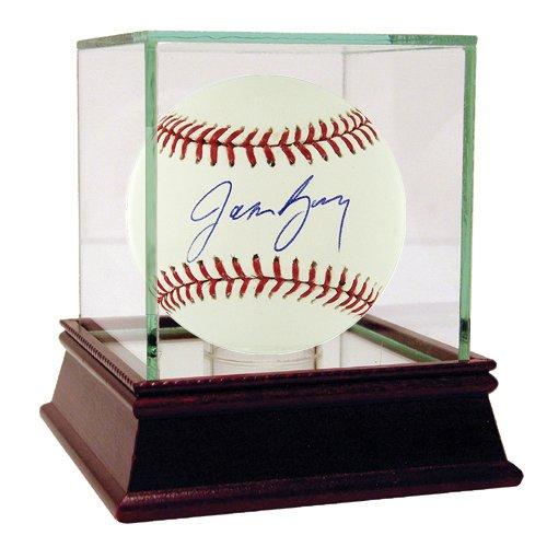 Steiner Sports MLB New York Mets Jason Bay Baseball by Steiner Sports
