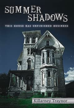 Summer Shadows by [Traynor, Killarney]