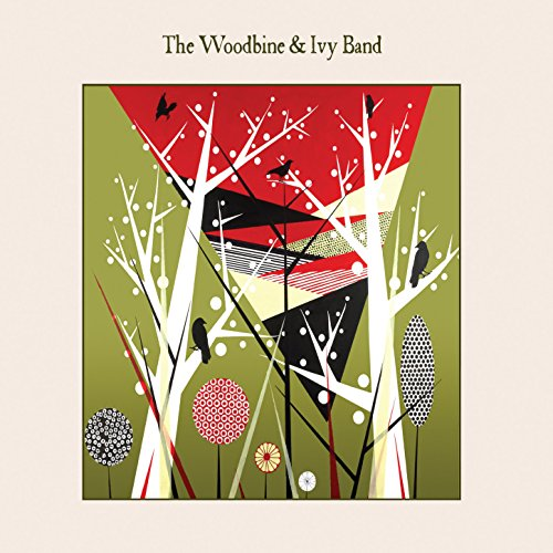The Woodbine and Ivy Band - Sproatly Smith Gently Johnny