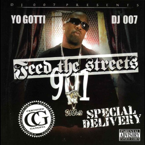 Feed The Streets: Special Deli...