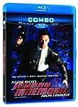 Johnny Mnemonic (Blu-ray/DVD Combo Pa...