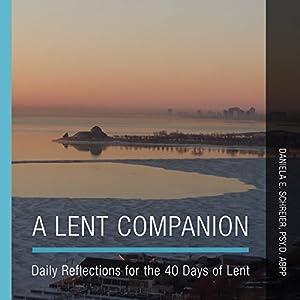 A Lent Companion Audiobook
