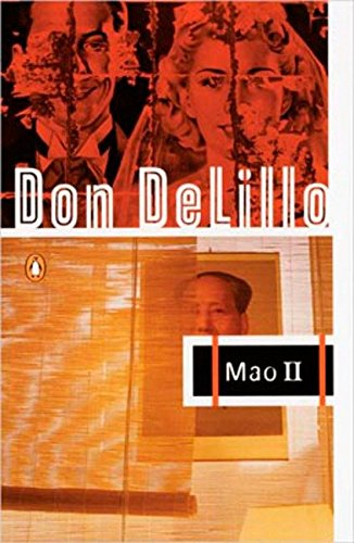 Which is the best don delillo mao ii?