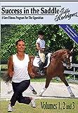 Success in the Saddle with Debbie Rodriquez DVD Vol 1-3