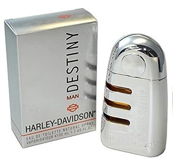 Harley Davidson Destiny Man 50 Ml Eau De Toilette Eau De Toilette