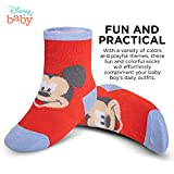 Disney Baby Newborn,Mickey Mouse10-PackInfant