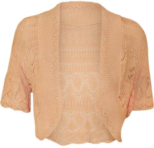 WearAll Women's Crochet