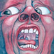 In The Court Of The Crimson King: 50th Anniversary Edition (Gatefold200gm Audiophile Vinyl)