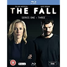 The Fall - Series 1 to 3