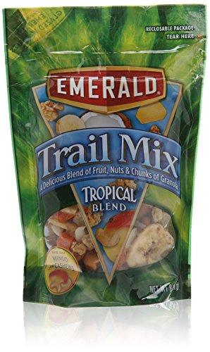 Emerald Tropical Blend Premium Trail