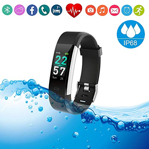 Fitness Tracker HR Smart