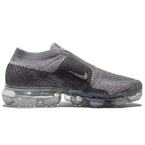 cool wolf Scarpe Donna Running Nike Vapormax Air Fk Moc Wmns Grey 006 Multicolore Grey aPzSxq