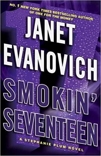 Book Smokin' Seventeen (Stephanie Plum 17)