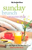 The New York Times Sunday Brunch Crosswords, New York Times Staff, 0312365578