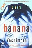 Lizard, Banana Yoshimoto, 0671532766