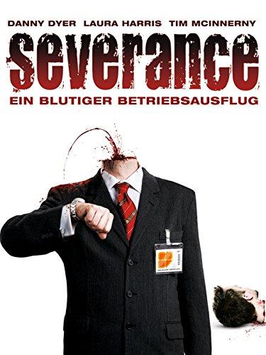 Severance - Ein blutiger Betriebsausflug Film