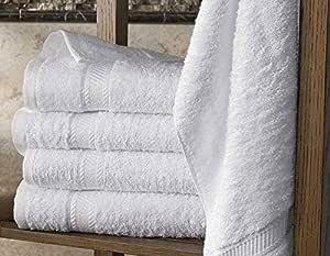 ORPHEEBS 5 toallas de baño 70x140 Cm 500Gr / M egipcio ...